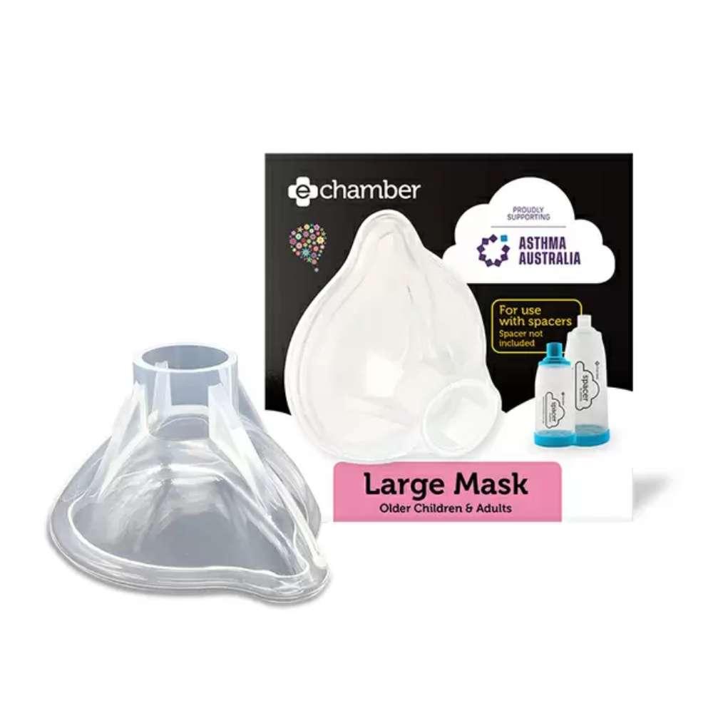 eChamber Mask Large