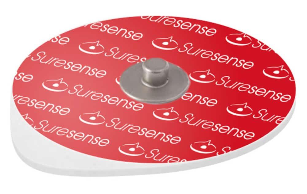 Suresense 36mm ECG Electrode